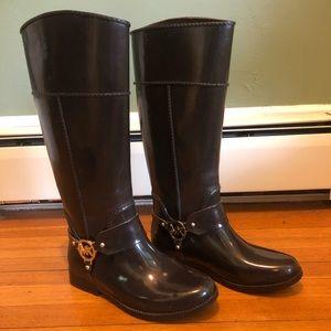 MK Fulton Harness Rainboots